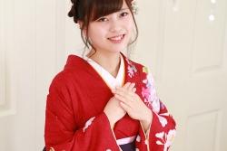 袴(卒業式)フォトギャラリー